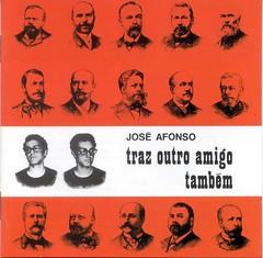 JoseAfonso-trazoutroamigo-front