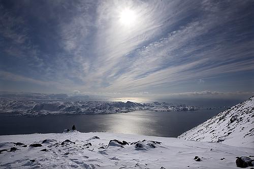 blue sea sky snow greenland sjór snjór himinn blár sisimiut grænland kællingehætten nasaasaaq mygearandme mygearandmepremium mygearandmebronze mygearandmesilver