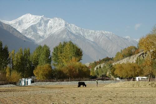 mountains tajikistan centralasia pamirs aes langar badakhshan wakhanvalley pamirmountains