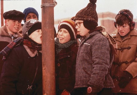 5 Holiday Movies to Watch This Winter