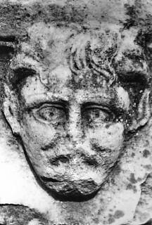 Pan in Aphrodisias
