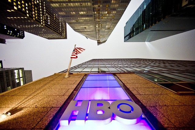 HBO Go is now on XBox One!