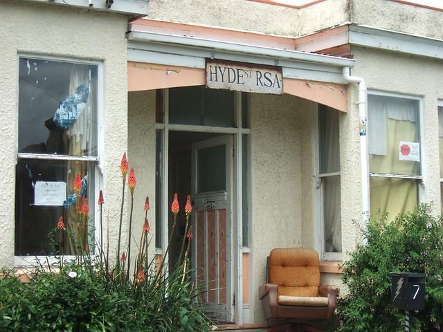 Hyde St RSA