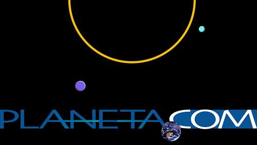planeta.com logo
