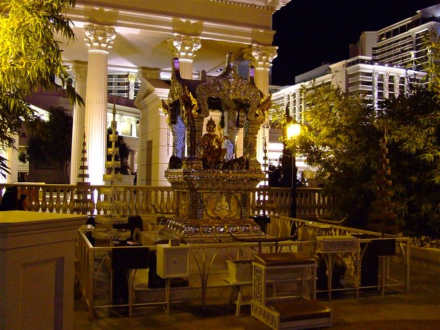 Cesar Hotel Las Vegas