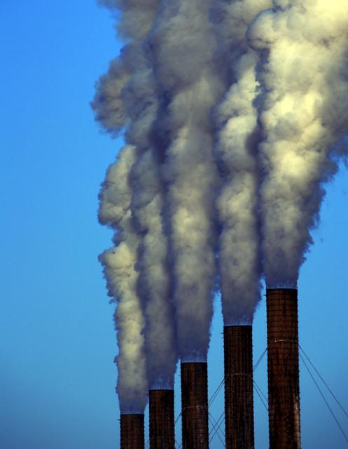 thesis on environmental pollution pdf