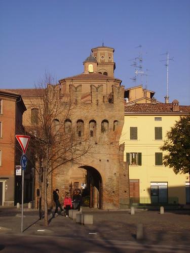 Imola - Castello by lpelo2000
