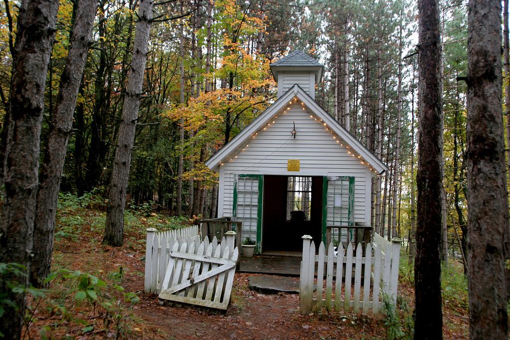 Chapel by joshfiedlerphotography