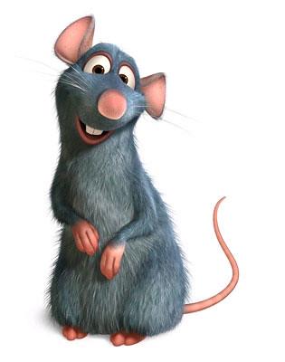 Ratatouille: (dopo Monsters & Co) il più bel film della Pixar
