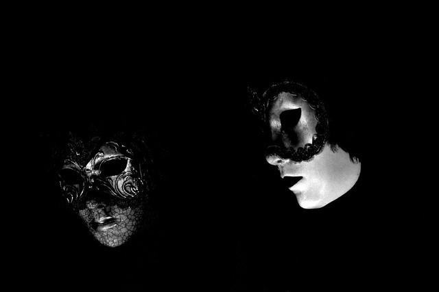 masks - Eyes Wide Shut - | Flickr - Photo Sharing! Zz
