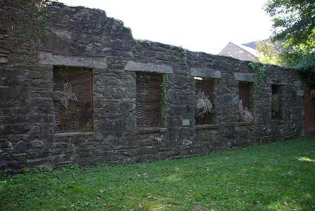 The Gatehouse of Fleet