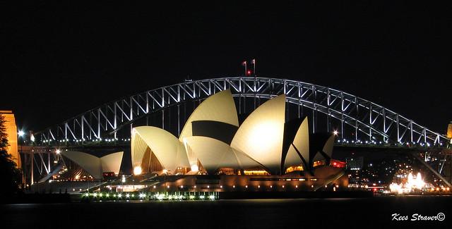Sydney's pride