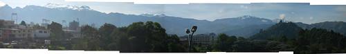 manizales panoramica andes vista kaos nevados cordilleracentral parquenacionalnaturallosnevados