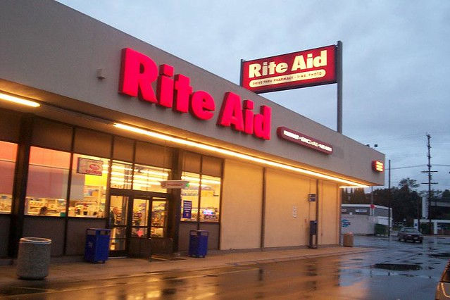 Rite Aid Pharmacy Store Flickr Photo Sharing
