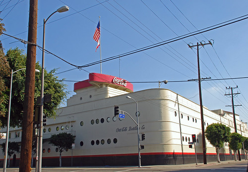 Coca Cola Bottling Co.