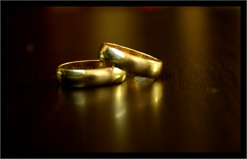 memotret pernikahan