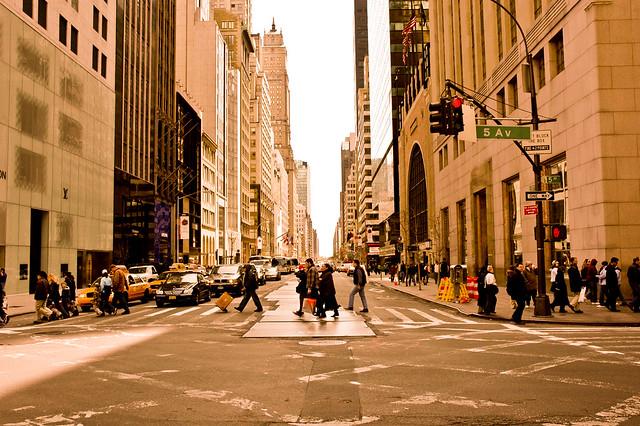 Manhattan - USA