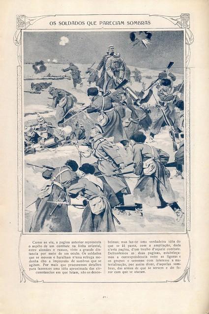 Ilustração Portugueza, No. 478, April 19 1915 - 13