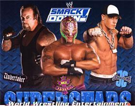 Rey Mysterio And John Cena And Batista   www.pixshark.com ...
