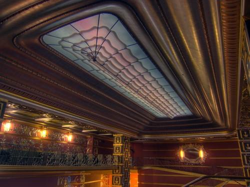 Alameda Theatre, Alameda, CA