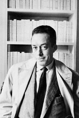 Villeblevin from life of Albert Camus