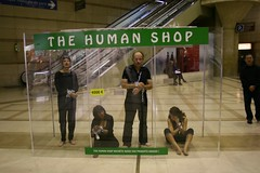 The Human Shop