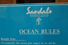 Ocean Rules!