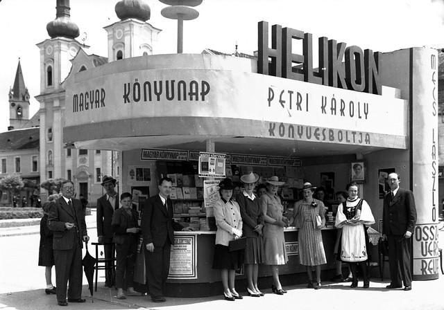 Marosvásárhely 1941
