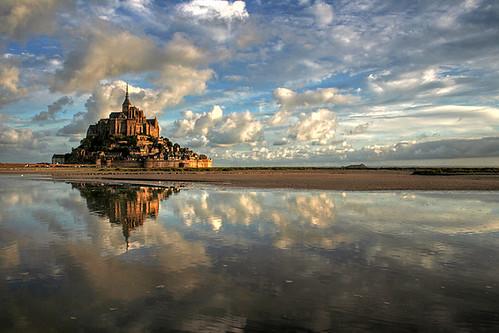Mont Saint-Michel 02