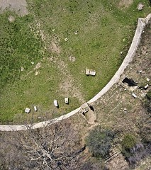 Rusellae Archaeological Site