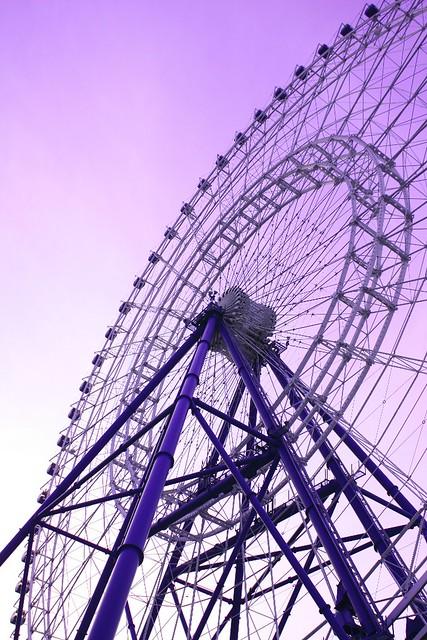 観覧車 - big wheel -