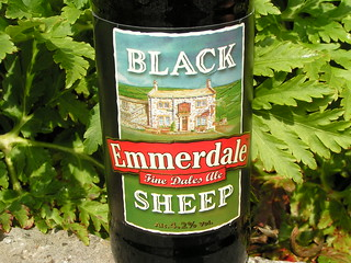 Black Sheep, Emmerdale, England