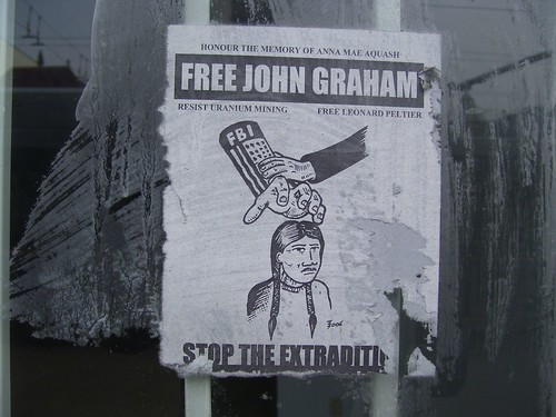 free john graham window