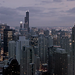 Chicago Skyline (90 seconds)