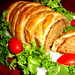 Meatloaf Wellington by Helen M. Radics