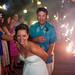 Melanie and Joey's wedding by birzer