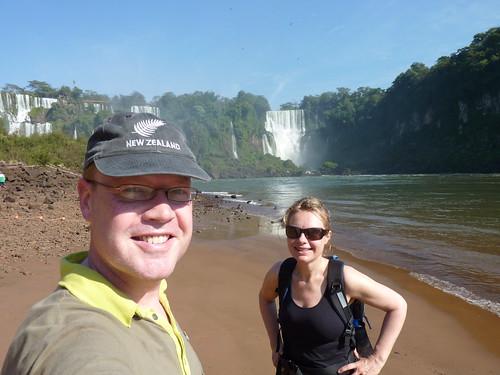 Iguazu Falls - 15