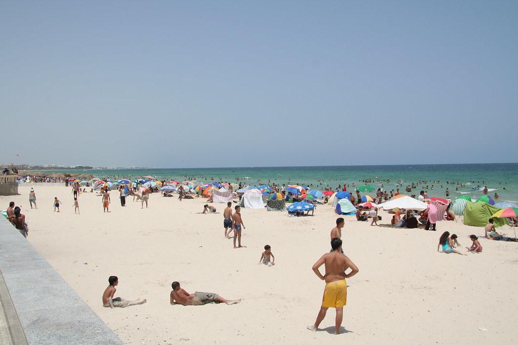 сусс пляж