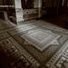 Birkenhead Town Hall floor by Brian Sayle