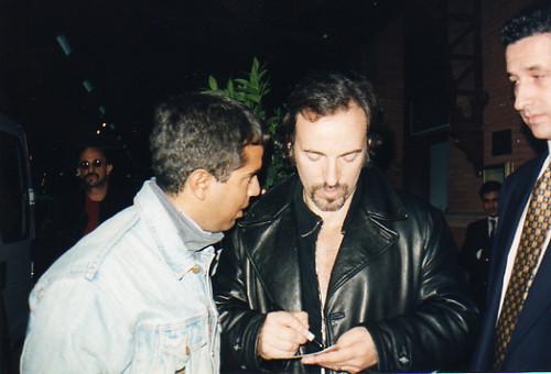 Nacho y Bruce 02