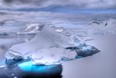 winter, snow, glacial landform, melting, ice cap, polar ice cap, ice, sea ice, freezing, iceberg,