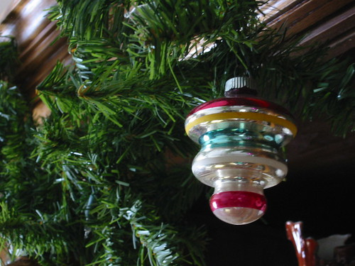Vintage Shiny Brite Ornaments 3