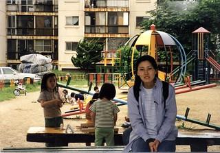 Kyung in Olympic Village, Songpa-gu