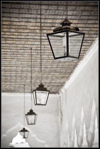 Hacienda Lights