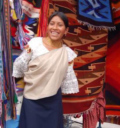 Ecuador Exports Opportunity