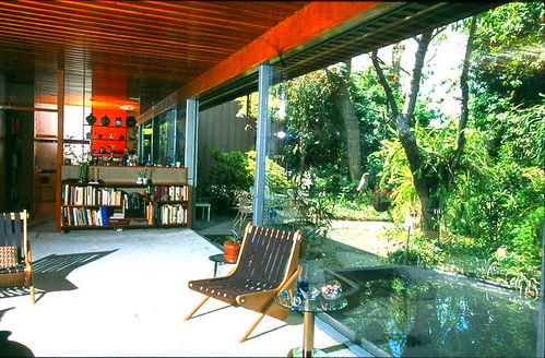 Reunion House, Richard Neutra 1949 (Remodeled by Dion Neutra 1966) by Michael Locke