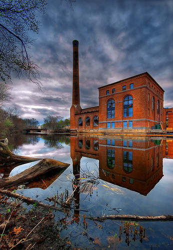 Lower Mills, No. 2
