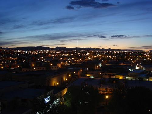 Chihuahua - México SLP 2006 1441