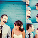 cutest couple... wedding photography by poppy smiles
