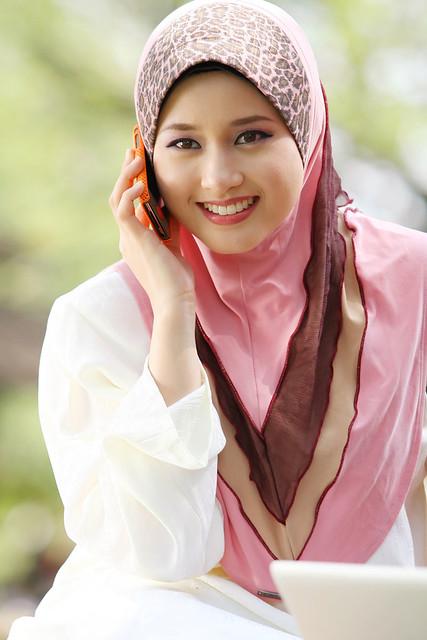 nude of islamic girl